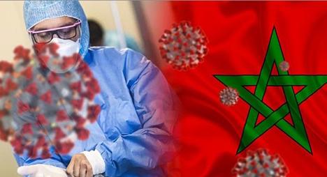 """""""كورونا"""".. وزارة الصحة: قرب خروج المغرب من الموجة المجتمعاتية الثانية"""