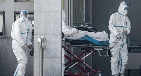 وزارة الصحة: عدد حالات الإصابة المؤكدة بفيروس كورونا يصل إلى 450