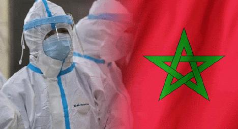 """محنة جائحة كورونا تُظهر """"المعدن الأصيل"""" للمغاربة"""