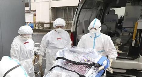"""ارتفاع ضحايا فيروس """"كورونا"""" إلى 2000 حالة"""