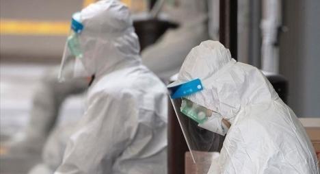 وزارة الصحة: تسجيل 15 حالة إصابة إضافية بفيروس كورونا