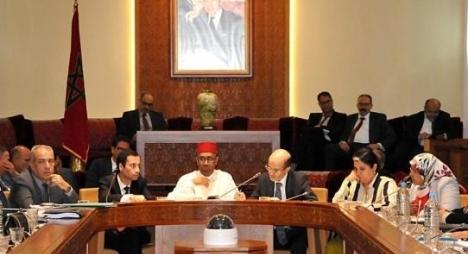 لجنة المالية بمجلس النواب تستكمل المناقشة التفصيلية لمشروع قانون المالية المعدل