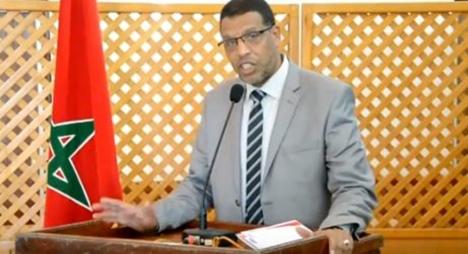 لبداوي: هذه حقيقة اتفاقية تهيئة غابة العرعار بآسفي