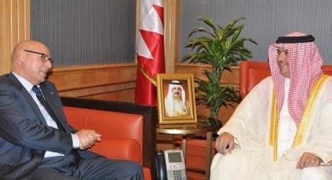 البحرين تجدد دعمها الثابت لقضية الوحدة الترابية للمغرب