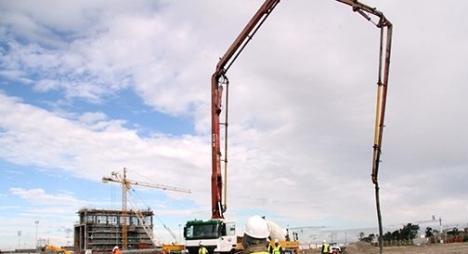 مهنيو البناء يؤكدون التزامهم بالتعبئة من أجل الإعادة الآمنة للأوراش