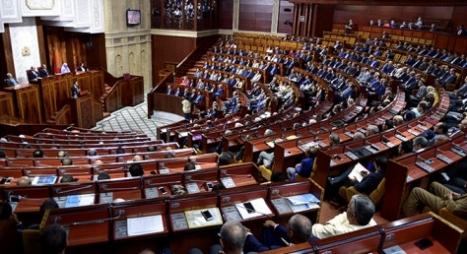 """""""النواب"""" يصادق على مشروعي قانونين يهدفان لبسط الولاية القانونية للمملكة على مجالها البحري"""