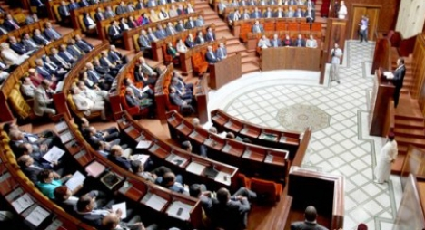 """""""معاشات البرلمانيين"""" تدخل منعطفا جديدا"""