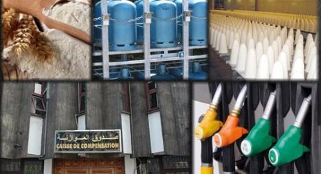 """وزارة الحكامة تنفي رفع الدعم عن """"البوطا"""" والدقيق والسكر"""