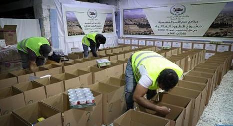 """""""المصباح"""" ينوه بالمبادرة الملكية لدعم مستشفيات القدس"""