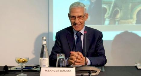 الداودي: البنك الدولي لا يفرض أي إجراء على المغرب