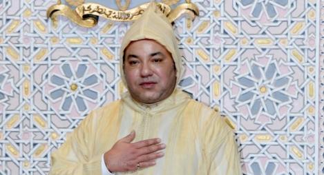 جلالة الملك يترأس غدا الجمعة افتتاح الدورة البرلمانية
