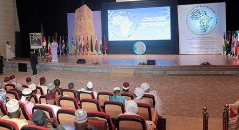 مؤسسة محمد السادس للعلماء الأفارقة تُطلق موقعها على الأنترنت وتُعلن عن مشروع مجلة