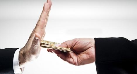 المغرب يحتضن مؤتمرا دوليا حول مكافحة الفساد