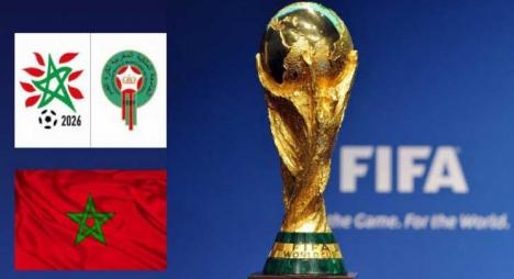 جامعة الكرة المغربية تطلب دعم كل الاتحادات الكروية في التصويت على الملف المغربي