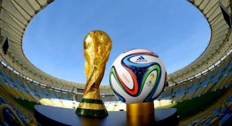 """هذه هي معايير """"الفيفا"""" لاستضافة كأس العالم 2026"""