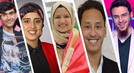 النبوغ المغربي يحصد جوائز دولية عديدة في مختلف المجالات