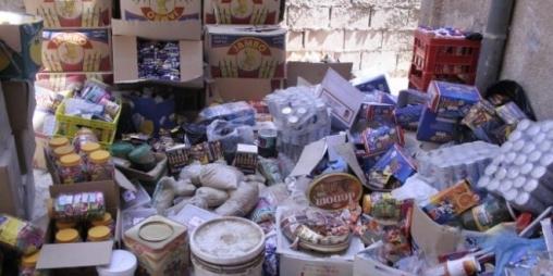 وزارة الحكامة تؤكد إتلاف 1300 طن من المواد الغذائية وتسجل استقرار الأسعار