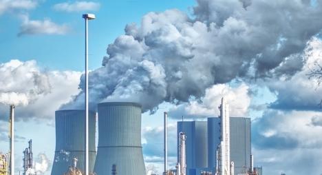 الوكالة الدولية للطاقة تدعو لتحرك عالمي أكبر لخفض انبعاثات الغازات
