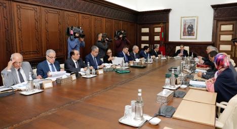 ورش الإصلاح الجامعي على طاولة مجلس الحكومة