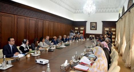 الحكومة توافق على إحداث 17 مؤسسة جامعية جديدة