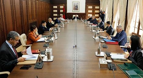 """الحكومة تؤكد قدرة الاقتصاد الوطني على امتصاص الصدمات الناجمة عن جائحة """"كورونا"""""""