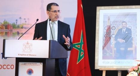 رئيس الحكومة يؤكد احترام المغرب للالتزامات الدولية في مجال السلامة النووية