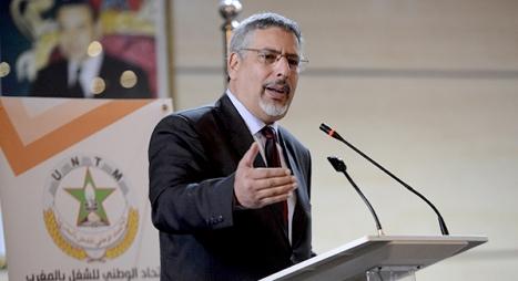 """""""نقابة الحلوطي"""" تفند ادعاءات جريدة الصباح"""