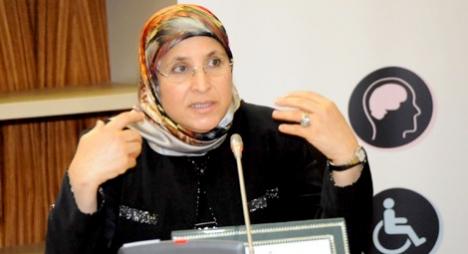 """الحقاوي تطلق برنامج """"e-salama"""" لحماية الأطفال"""