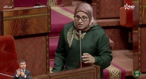 الحقاوي تعلن عن تنظيم مباراة خاصة لتوظيف 200 شخص من ذوي الاحتياجات الخاصة