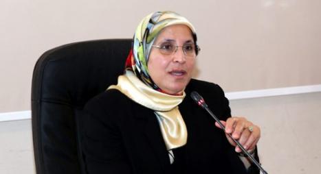 الحقاوي: حماية الأشخاص المسنين خيار استراتيجي