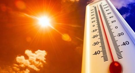 مديرية الأرصاد الجوية تتوقع استمرار حرارة الطقس