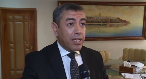 العمراني يدعو كل الأطراف إلى التعاون لتوفير خدمة المراحيض العمومية بالرباط