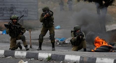 استشهاد 3 فلسطينيين شمال قطاع غزة برصاص الاحتلال الإسرائيلي