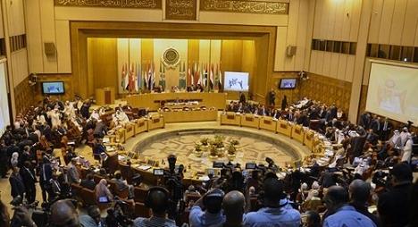 """الجامعة العربية: مُعاناة الفلسطينيين تضاعفت في زمن """"كورونا"""""""