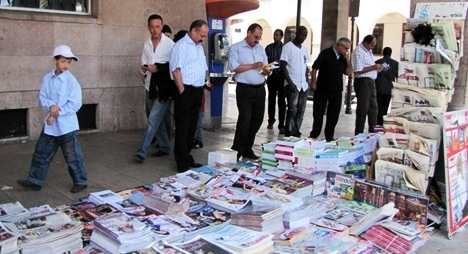 مجلس الحكومة يصادق على مشروع يتعلق بالصحافة والنشر