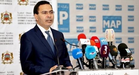 """الحكومة ترد على رفض استقبال أكثر من 200 مغربية زوجات """" مقاتلي داعش"""""""