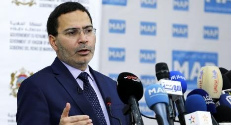 الخلفي: الحكومة خصصت 150 مليون درهم لتشغيل وتكوين الأشخاص في وضعية إعاقة