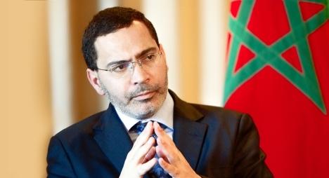 الخلفي يستعرض مجهودات وزارته لتفعيل آليات الديمقراطية التشاركية