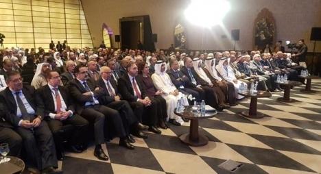 المغرب يتسلم رئاسة الاتحاد العربي للكهرباء