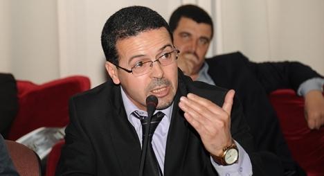 """حوار..الكرماط: مشاركتنا في مؤتمر """"البرلمان العربي"""" الأخير عزّزت فخرنا بانتمائنا للمغرب"""