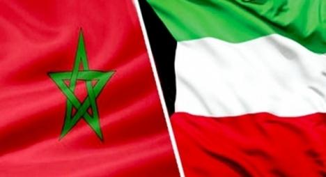 الكويت تجدد موقفها الداعم للوحدة الترابية للمغرب