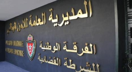حملة تمشيطية بسلا تسفر عن اعتقال السلطات الأمنية لـ 198 شخصا