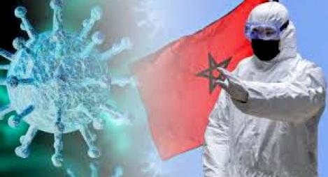 أخصائي: المغرب حقق مؤشرات إيجابية تدل على تجاوزه لمرحلة الخطر