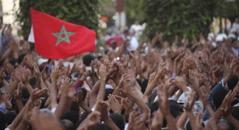 """المغرب يتقدم في """"مؤشر الديمقراطية"""" بأربع مراتب"""