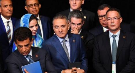 لماذا فشل المغرب في تنظيم مونديال 2026؟