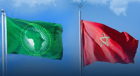 Enfin, le grand retour du Maroc dans l'Union Africaine