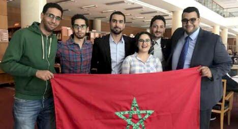 المغرب يحصد 12 جائزة دولية في معرض الهند الدولي للابتكار