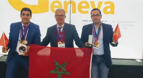 المغرب يشارك في المعرض الدولي للاختراعات ببولونيا