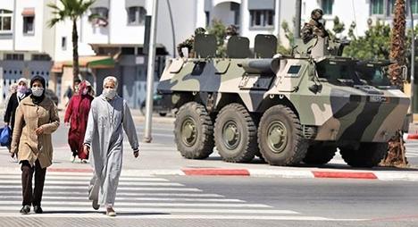 """باحثة إيطالية تبرز أهمية تدابير المغرب الاستباقية لمواجهة """"كورونا"""""""
