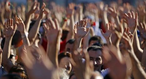 أي دور للمجتمع المدني في بلورة النموذج التنموي المنتظر؟